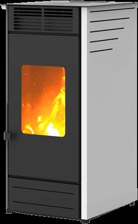 italian pellet heaters